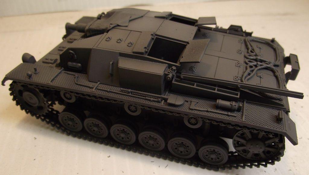 StuG III Ausf B 1/48 - Page 2 Stug082