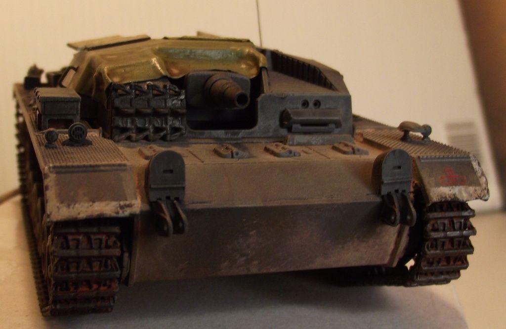 StuG III Ausf B 1/48 - Page 2 Stug1002