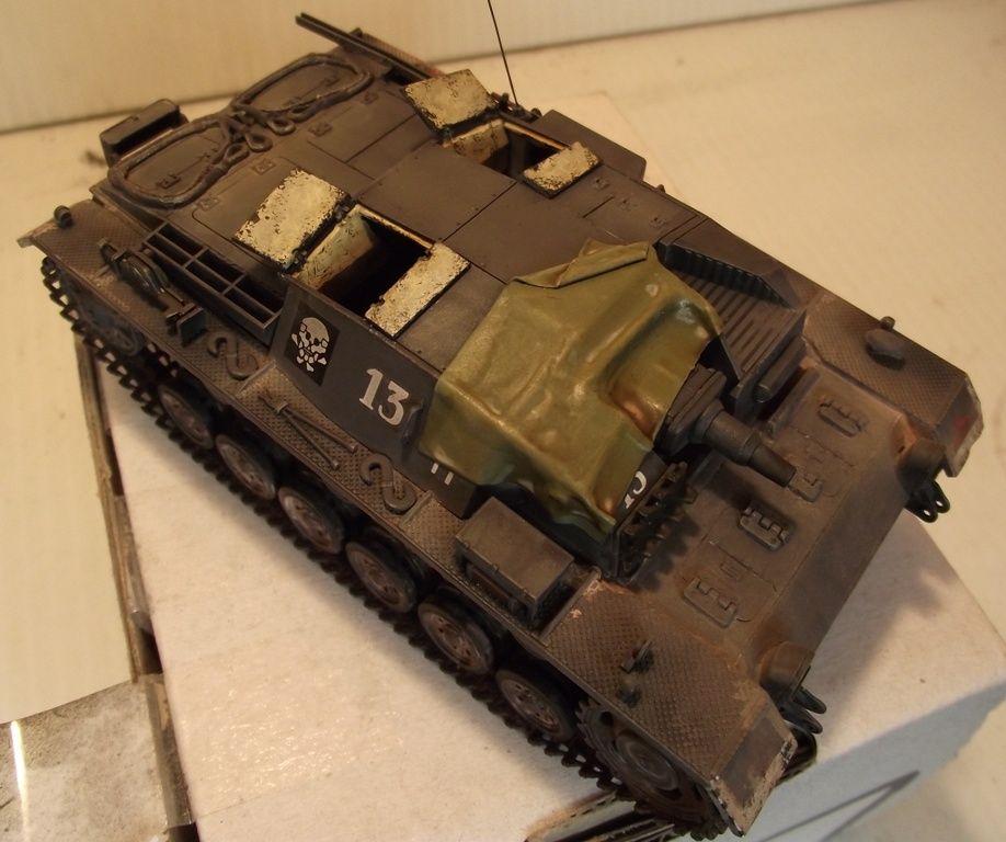 StuG III Ausf B 1/48 - Page 2 Stug1005