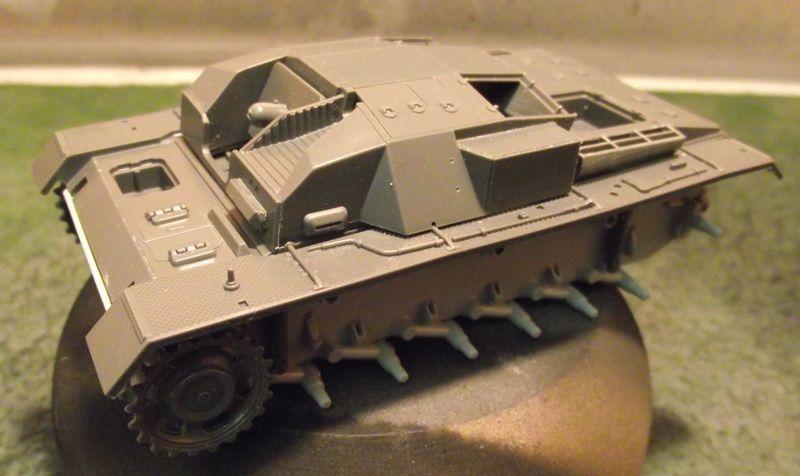 StuG III Ausf B 1/48 Stugiii001
