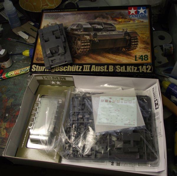 StuG III Ausf B 1/48 Tanks007_zps72c8ac33