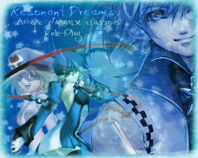 Resonant Dreams {EPIC Cross-Over RP} Resonantad