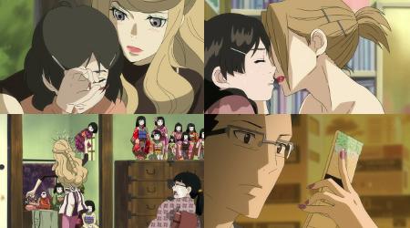 [QUEST] Que animes, jogos, mangás vocês gostariam de ver como drama? - Página 2 Kuragehime7
