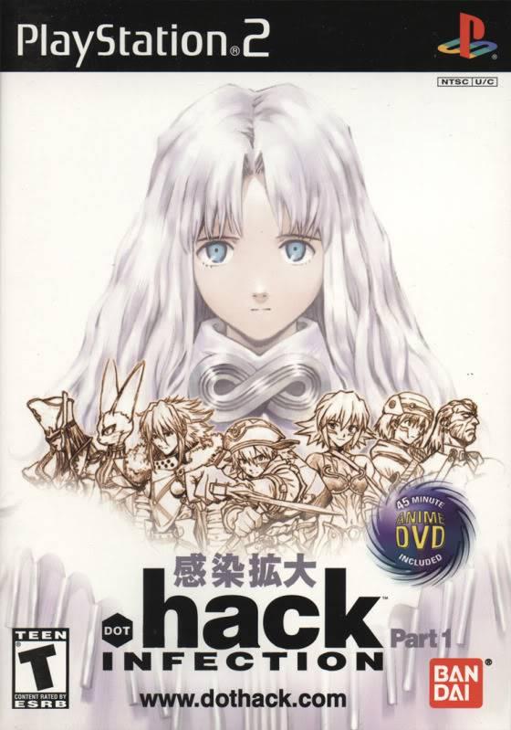 .hack//Infection Part 1 Dothack-part1-front