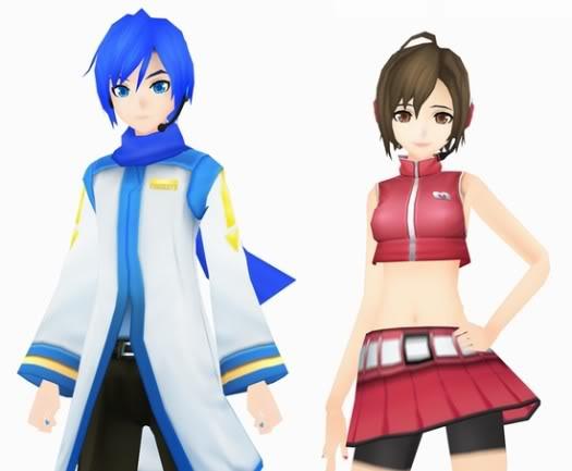 Vocaloid Wiki - [Characters] [Vocaloid] Kaito (Được viết bởi __Chick__ - 29/1/2011) 525px-Proj_DIVA_Info3_1