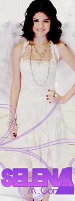 Selena M. Gomez