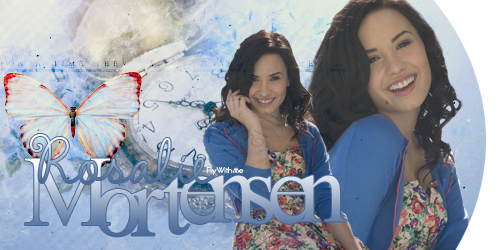 ~FlyWithMe®~My Gallery{MirandaCosgrove} Rose