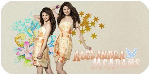 ~FlyWithMe®~My Gallery{MirandaCosgrove} Alexis