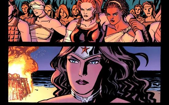 [comics]  DC - Wonder Woman Ww11