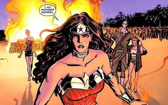 [comics]  DC - Wonder Woman Ww14