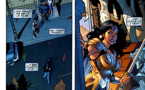 [comics]  DC - Wonder Woman Ww22