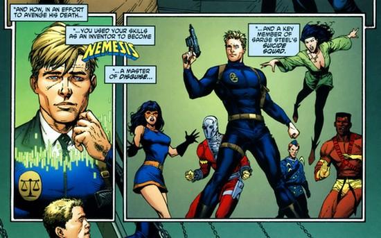 [comics]  DC - Wonder Woman Ww24