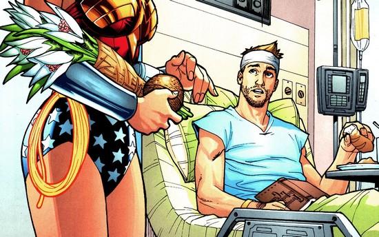 [comics]  DC - Wonder Woman Ww31