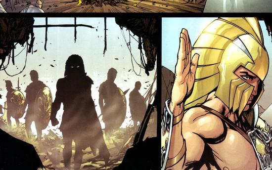 [comics]  DC - Wonder Woman Ww42