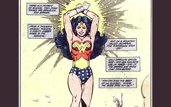 [comics]  DC - Wonder Woman Ww46