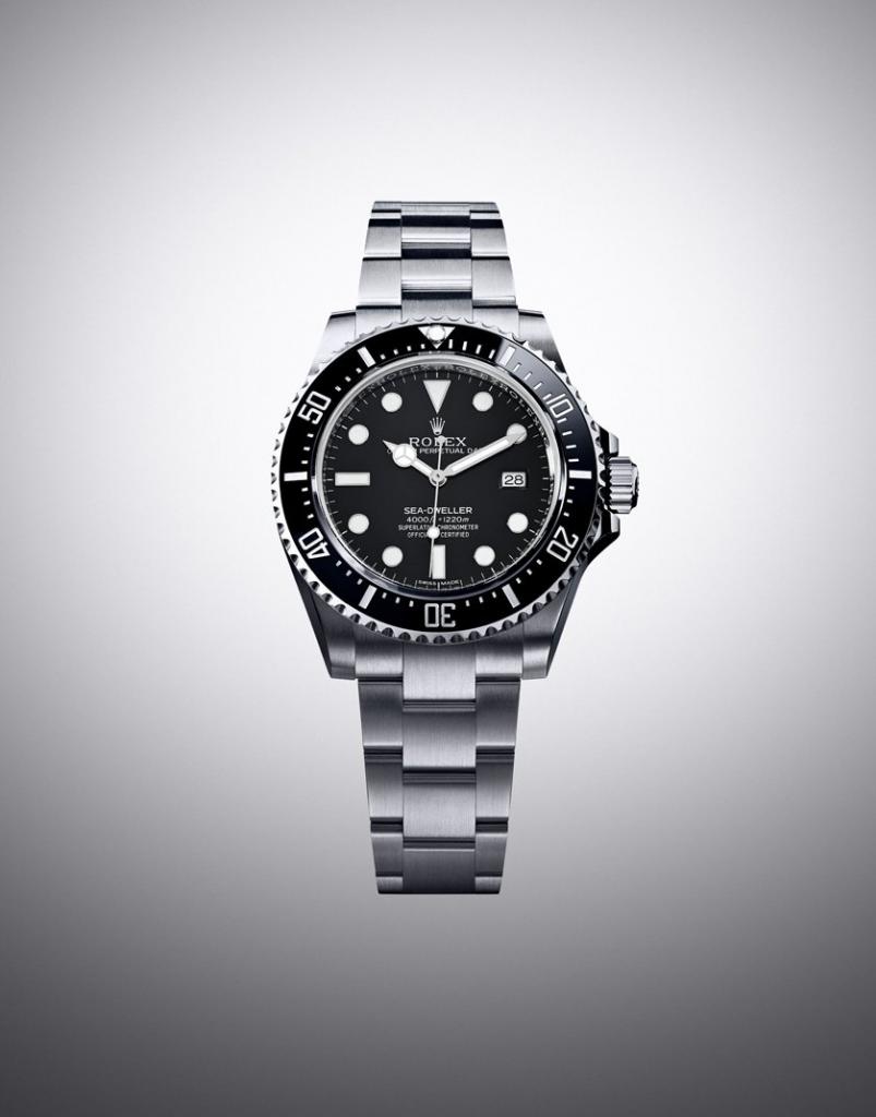[Sondage] - Les Superplongeuses RolexSea-Dweller_zps00540b89