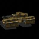 vehiculos (vasados) de la GDI y NOD del CNC 3 Tanquemamoth_zps962b1b5f