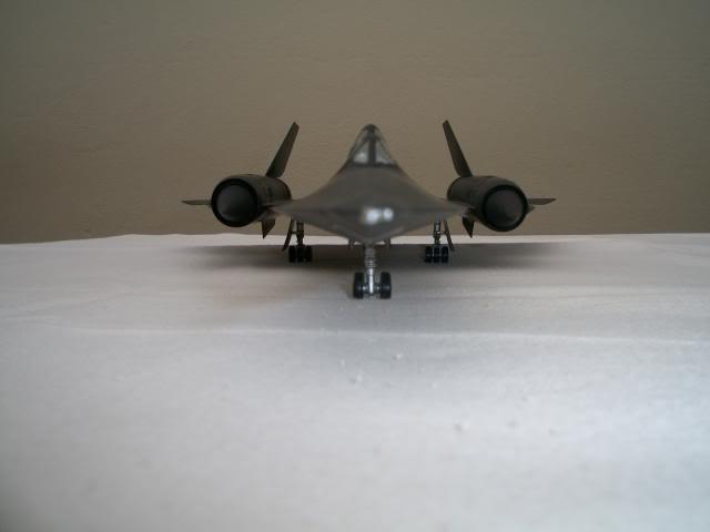 Lockheed SR-71 Blackbird 100_2727