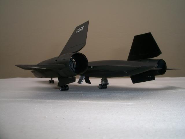 Lockheed SR-71 Blackbird 100_2728