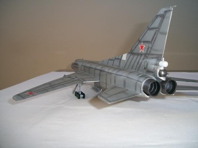 Tupolev TU-22 Backfire 100_2739