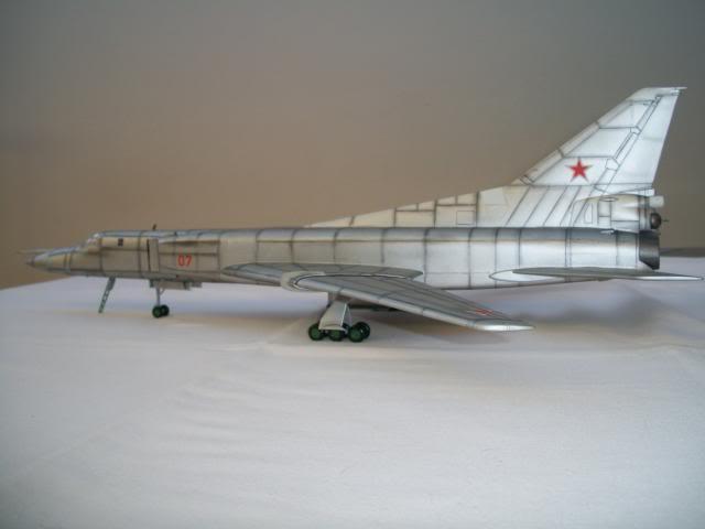 Tupolev TU-22 Backfire 100_2742