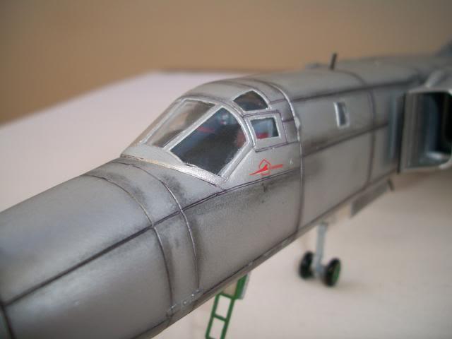 Tupolev TU-22 Backfire 100_2744