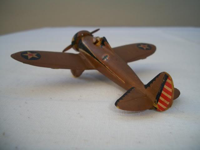 Boeing P-26 Peashooter e Boeing Stearman 100_2748