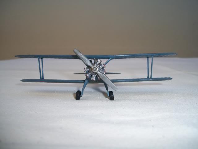 Boeing P-26 Peashooter e Boeing Stearman 100_2752