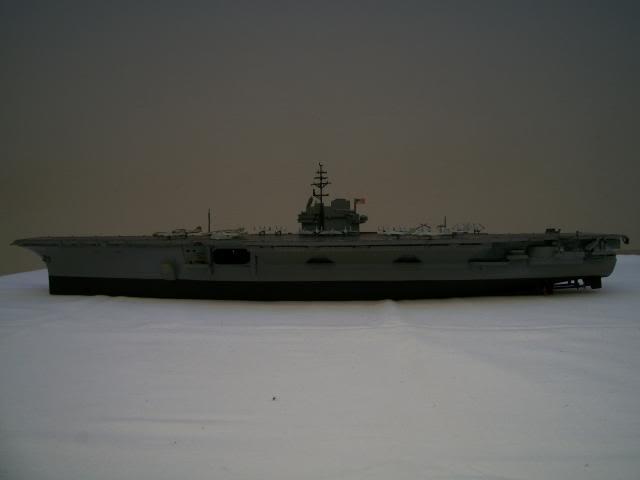 U.S.S Saratoga CV-60 100_2795