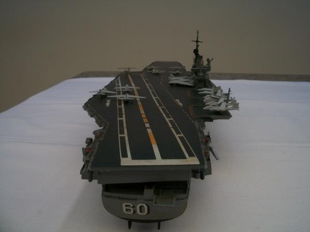 U.S.S Saratoga CV-60 100_2797