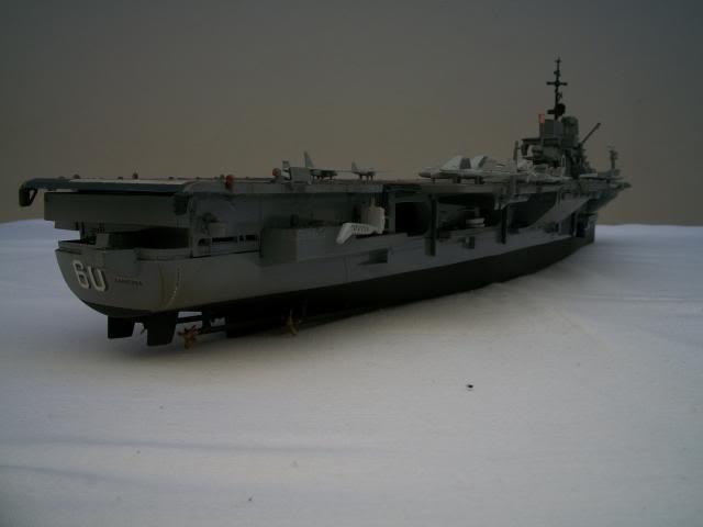 U.S.S Saratoga CV-60 100_2798
