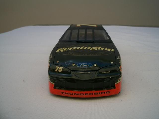 """NASCAR Ford Thunderbird N:75 """"Remington Arms"""" 100_2996"""