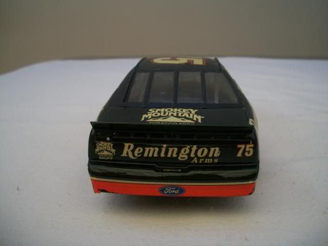 """NASCAR Ford Thunderbird N:75 """"Remington Arms"""" 100_2997"""