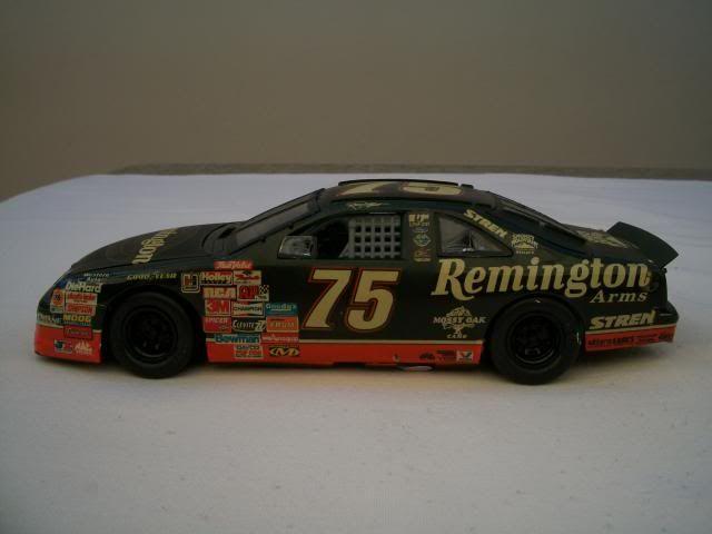 """NASCAR Ford Thunderbird N:75 """"Remington Arms"""" 100_2998"""