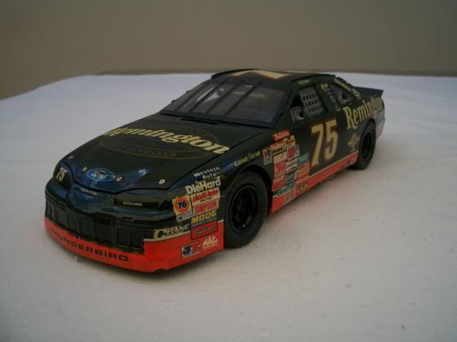 """NASCAR Ford Thunderbird N:75 """"Remington Arms"""" 100_2999"""