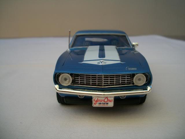 "1969 Chevy Camaro Yenko ""+Velozes +Furiosos"" 100_3715"