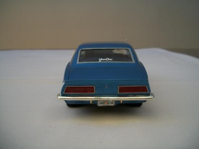 "1969 Chevy Camaro Yenko ""+Velozes +Furiosos"" 100_3716"