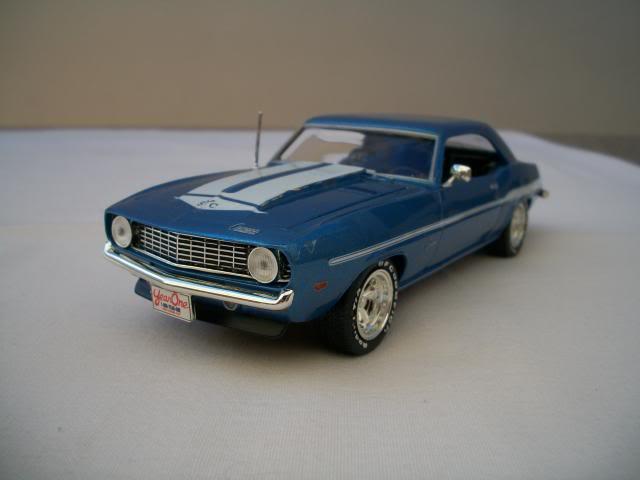 "1969 Chevy Camaro Yenko ""+Velozes +Furiosos"" 100_3718"