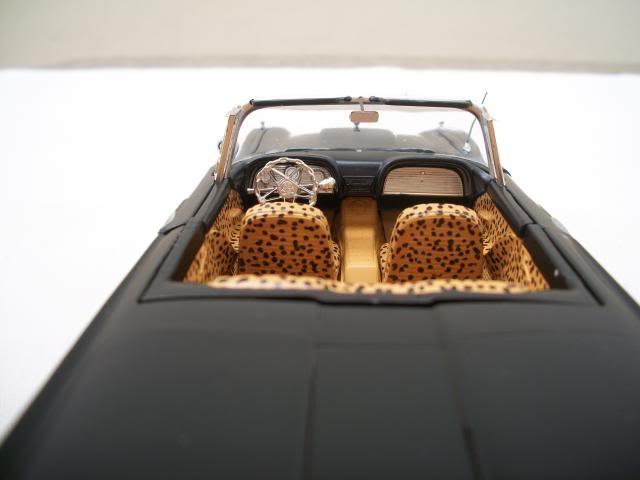 """1958 Ford Thunderbird conversivel """"Elvira A Rainha das Trevas"""" 100_3743"""