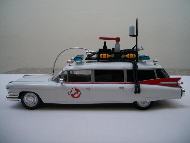 "1959 Cadillac Eldorado Wagon ""Os Caça-Fantasmas"" 100_3767"