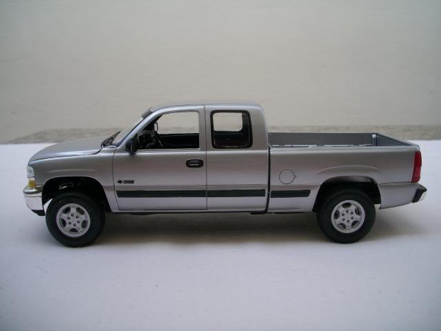 1999 Chevy Silverado CK 100_3772