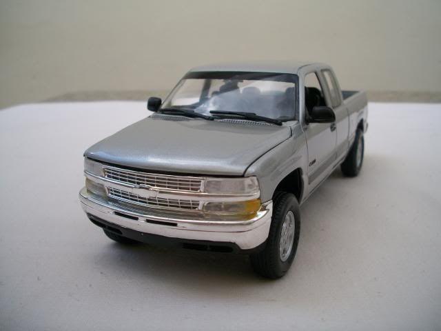 1999 Chevy Silverado CK 100_3773