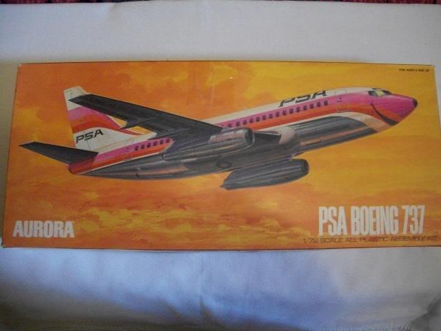 1:72 Aurora Boeing 737 100_3817