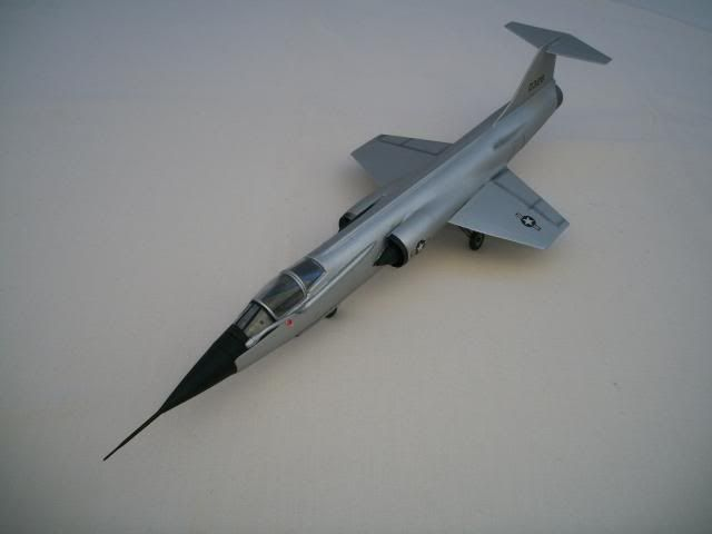 F-104 Starfigther 100_3901