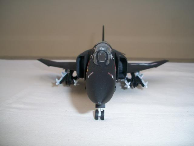 "F-4J Phantom II  ""Black Bunny"" 100_3906"