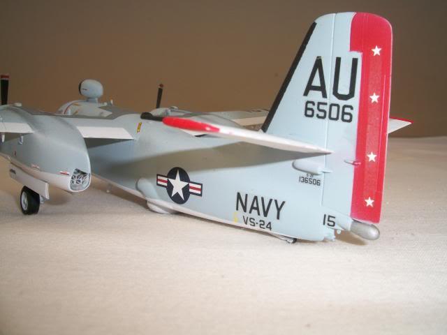 Grumman S-2 Tracker 100_3924