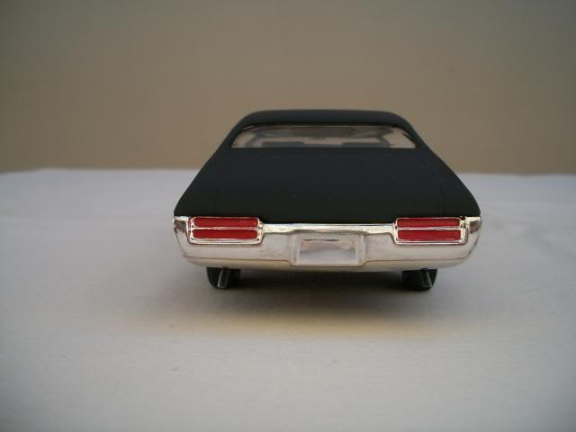"""1969 Pontiac GTO """"O Justiceiro"""" 100_3929"""