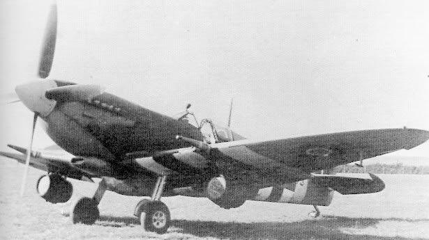 O Spitfire cervejeiro SPITFIRECERVEJEIRO3