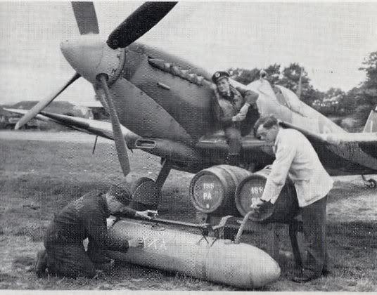 O Spitfire cervejeiro SPITFIRECERVERJEIRO2