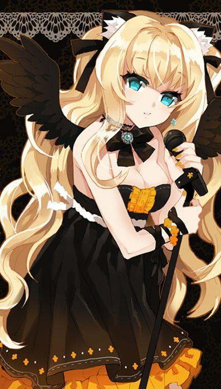 Fallen Angel Seei4